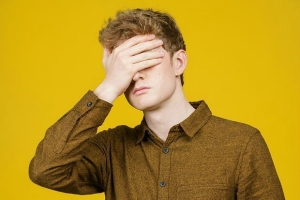James acaster laugh out london