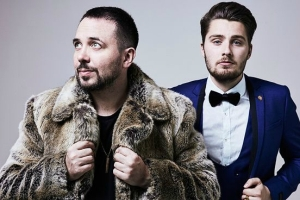 abandoman laugh out london comedy club islington