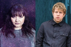 Laugh Out London sofie Hagen Josh Widdicombe