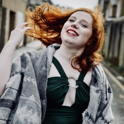 eleanor morton edinburgh fringe 2018