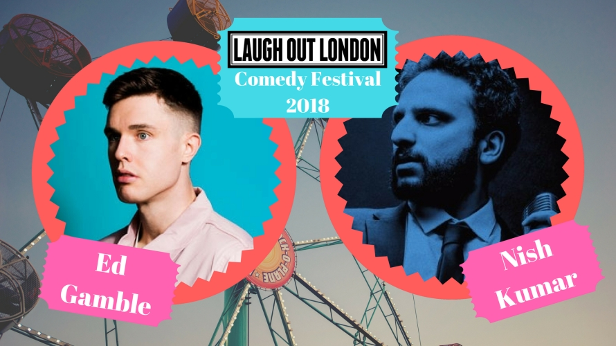 Laugh Out London Comedy Festival 2018 (9)