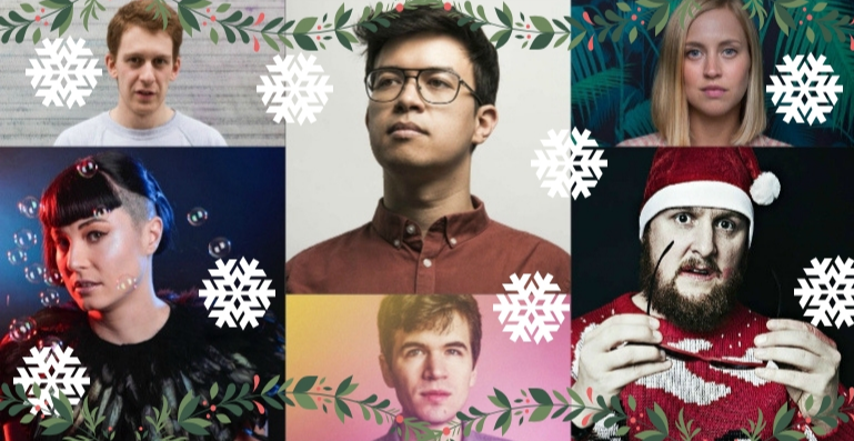 laugh-out-london-3-december-islington-phil-wang-tim-key-xmas1-optimised