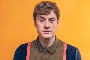 james acaster laugh out london comedy club
